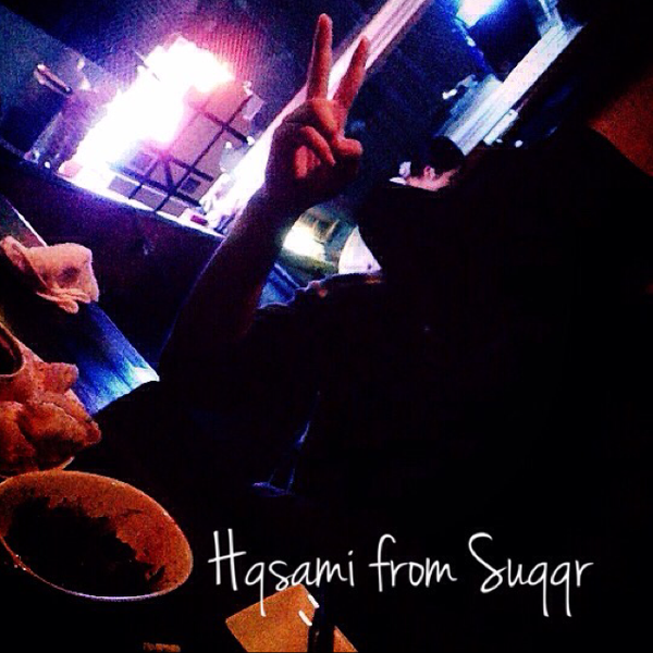 Hqsami from Suqqrのユーザーアイコン
