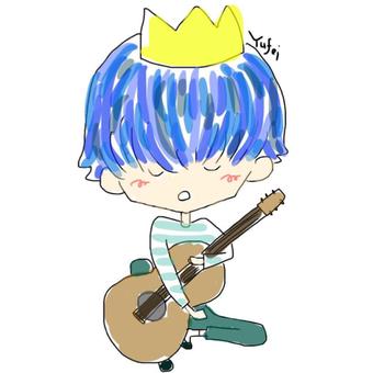 ゆーふぇい(guitar)のユーザーアイコン