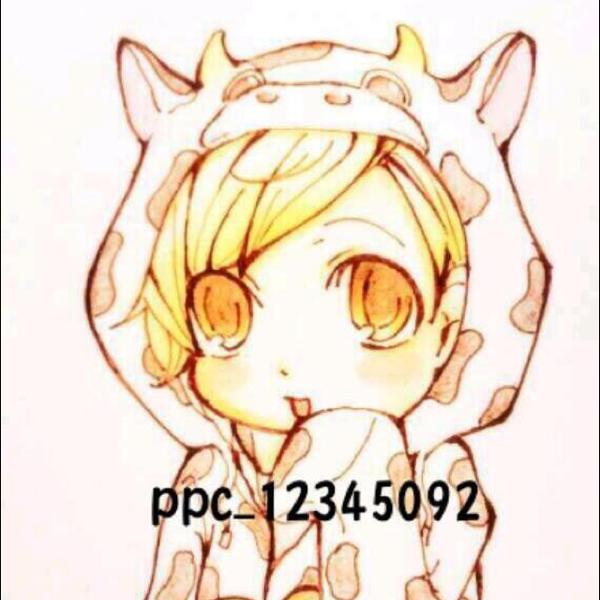 牛乳@執事のユーザーアイコン