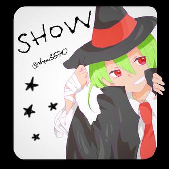 show@R.C.Circusのユーザーアイコン