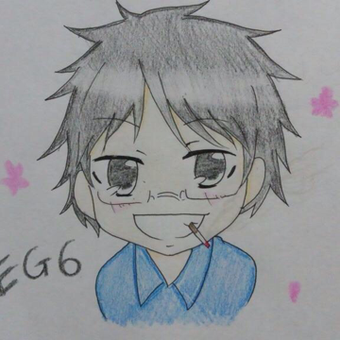 EG6's user icon
