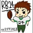 RB24のユーザーアイコン