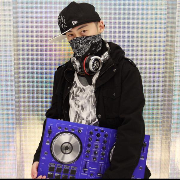 谷口博俊(DJ June7)のユーザーアイコン