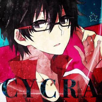 CYCRA[ 凡人 ]のユーザーアイコン