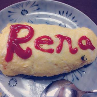 Renaのユーザーアイコン