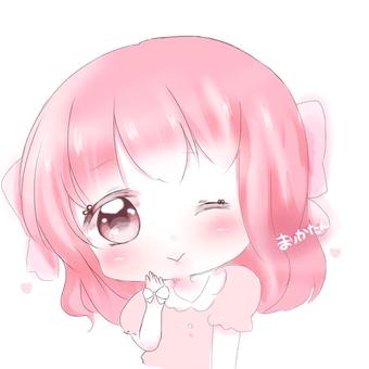 Mari*ka/まりかたん's user icon