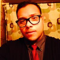 Steven Ramirezのユーザーアイコン
