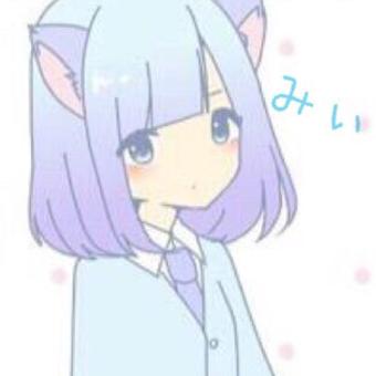 みぃ*゚@青いベンチ🌆のユーザーアイコン