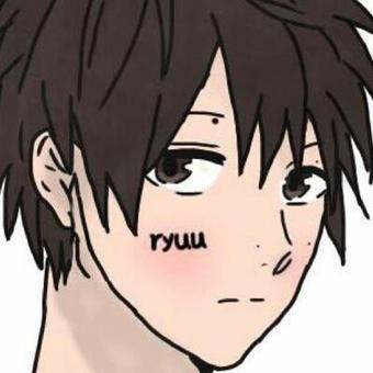 ryuu's user icon